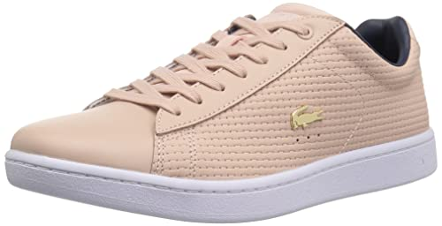 259138742f46 Lacoste Womens Carnaby Evo 118 5 SPW Sneaker  Amazon.ca  Shoes ...
