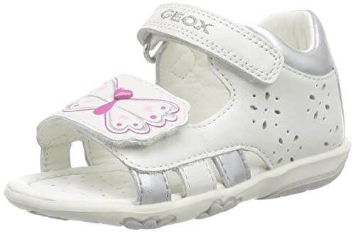best choice really comfortable attractive price Geox B Sandal Nicely C Baby Mädchen Sandalen
