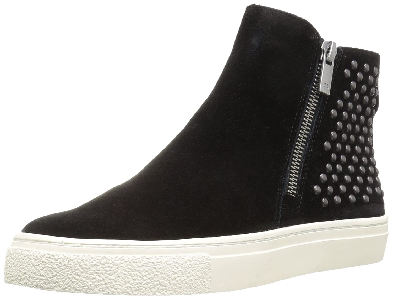 Lucky Brand Women's BAYLEAH3 Sneaker B01MU2XLWC 10 B(M) US|Black