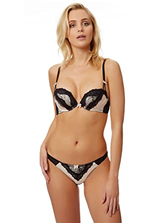 1165077a35 Ann Summers Women s Dee Double Boost Bra Push  Amazon.co.uk  Clothing