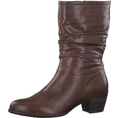 Tamaris Damen Stiefelette 25339-21,Frauen Stiefel ,Boot,Halbstiefel,Damenstiefelette, ea95470167