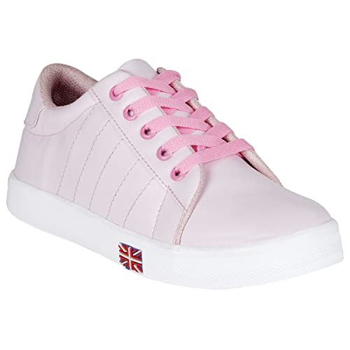 da1e6761907 Carrito Casual Latest Sneakers for Women and Girls  Buy Online at Low  Prices in India - Amazon.in