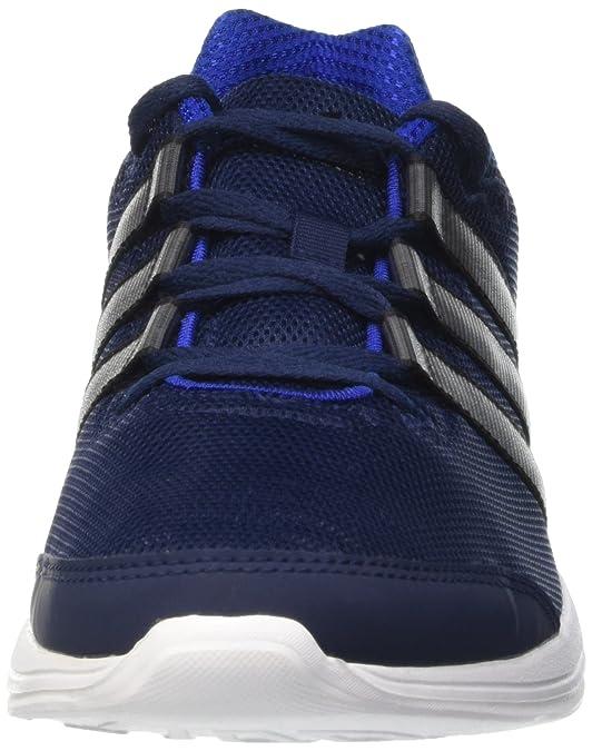 adidas Lite Runner M, Chaussures de Course Homme, Multicolore (Azul/Negro (Supazu/Negbas/Eqtazu)), 39 1/3 EU