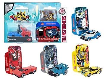 599386031 Modelos Caja Metalicavarios Tamiya Figura Transformers F1KJcl