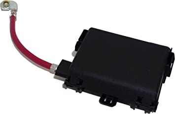 Amazon.com: For Audi A3 2001-2003 / TT Battery Top Fuse Box Bracket with  Cable: AutomotiveAmazon.com