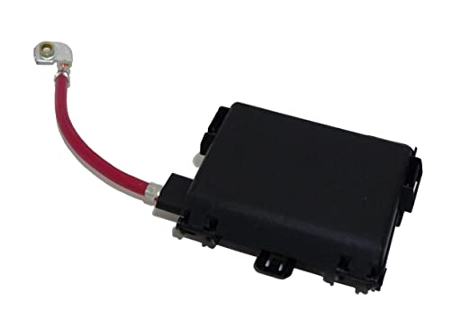 Amazoncom Audi A3 20012003 Tt Battery Top Fuse Box Bracket With Cable Automotive: 2001 Audi Tt Fuse Box At Hrqsolutions.co