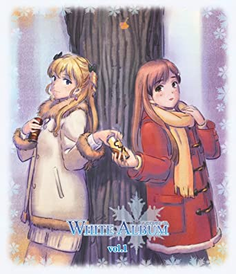 Amazon.co.jp | WHITE ALBUM VOL...