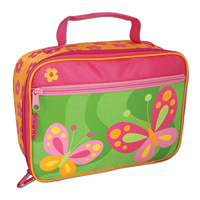 Stephen Joseph Classic Lunch Box, Butterfly: Kitchen & Dining