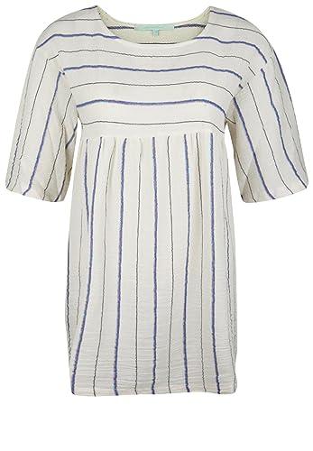 la fée maraboutée – Camisas – Rayas – Manga corta – para mujer