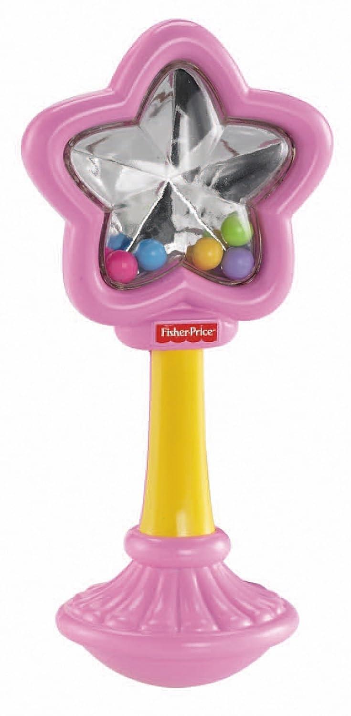 Fisher Price Y juguete sonajeros Cualquier género Multi
