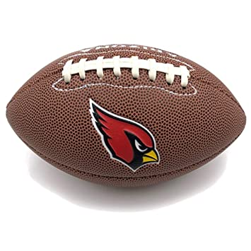 save off 3ab7a 16cac Jarden Sports Licensing Official National Football League Fan Shop  Authentic NFL AIR IT Out Mini Youth Football. Great for Pick up Game with  The Kids.