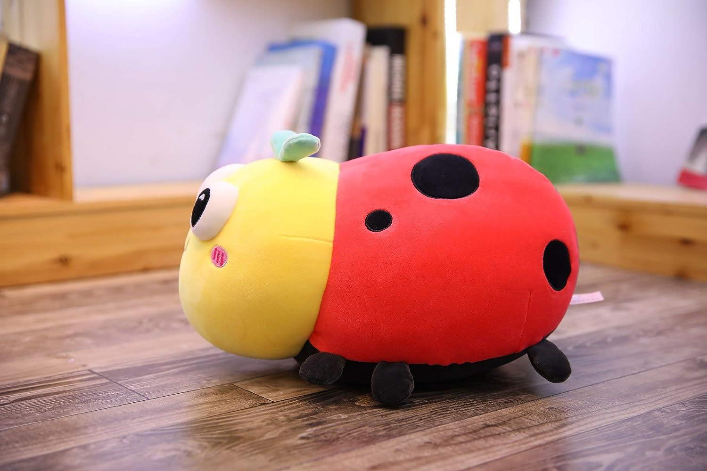 ysldtty Seven-Star Ladybug Peluches Muñecas Muñecas Niña ...