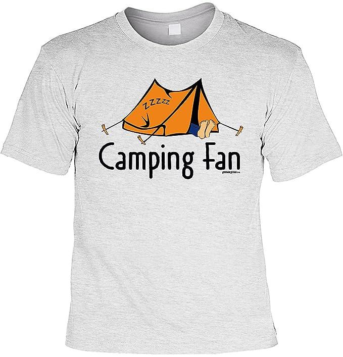 Geschenkideen manner camping