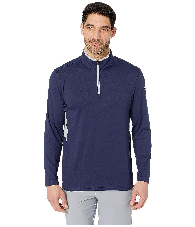 [プーマ PUMA Golf] メンズ トップス シャツ Rotation 1/4 Zip [並行輸入品] 3XL  B07NHD8319