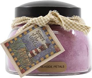 product image for A Cheerful Giver Light Purple Seaside Petals 22 Oz Mama Jar Candle, Multi
