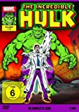 Incredible Hulk 1966-Complet [Import allemand]