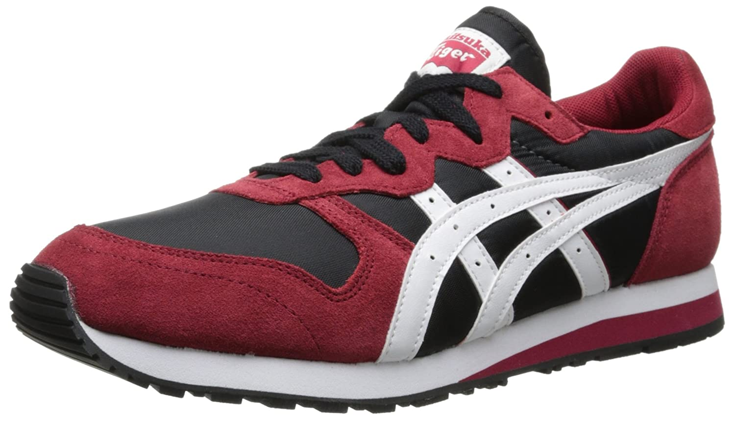 newest collection 8e5a2 4439c Onitsuka Tiger OC Runner Fashion Sneaker