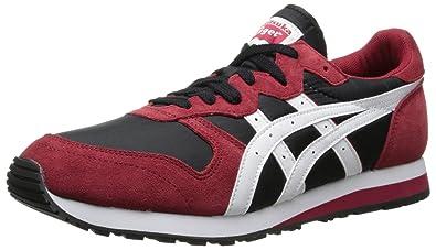 Onitsuka Tiger Oc Runner Black White shoes online hot sale