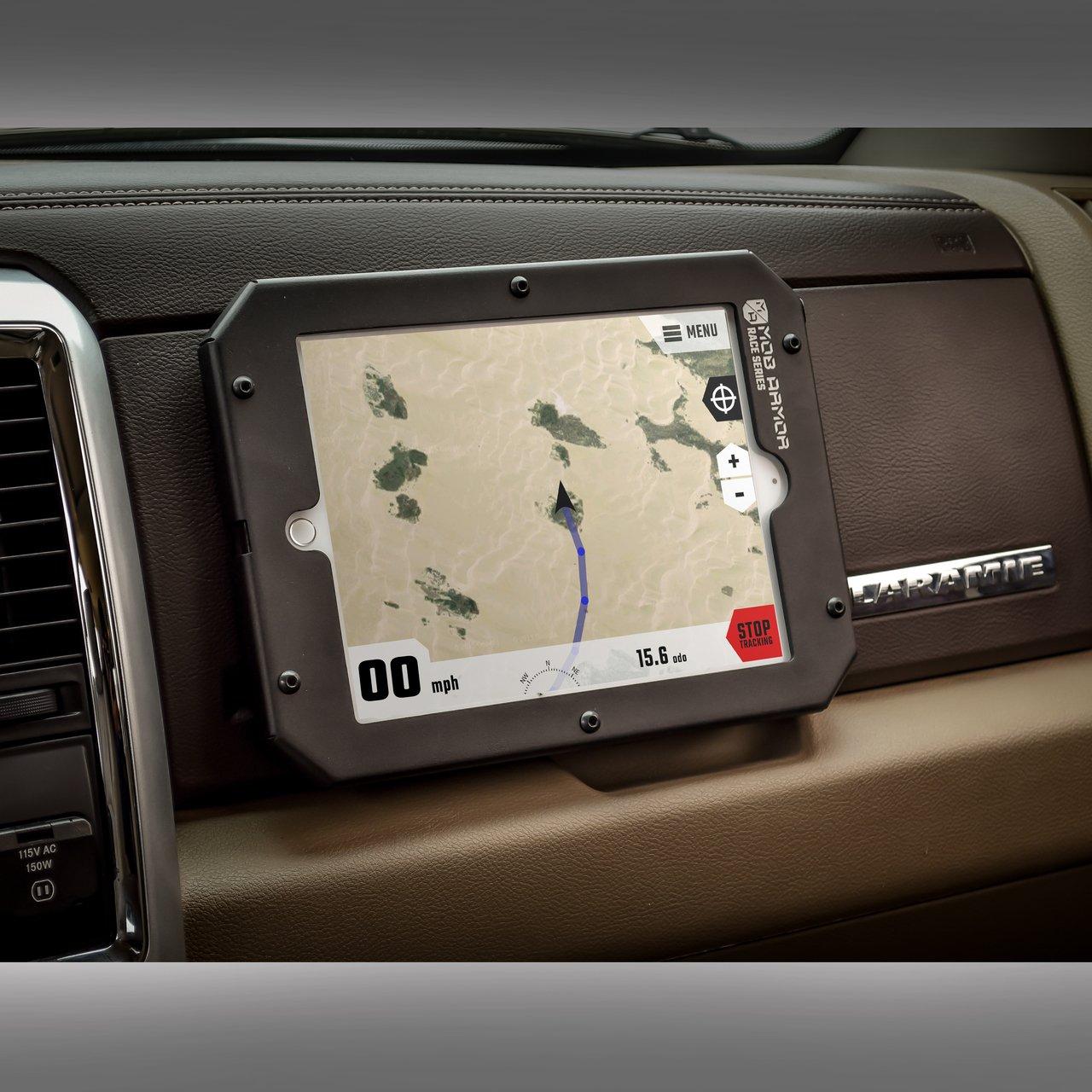 Mob Armor Race Series GPS Bundle for iPad Air 1 & 2 by Mob Armor