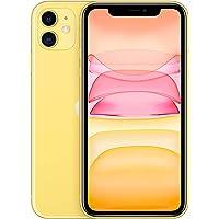 Apple iPhone 11 (128GB) - Geel