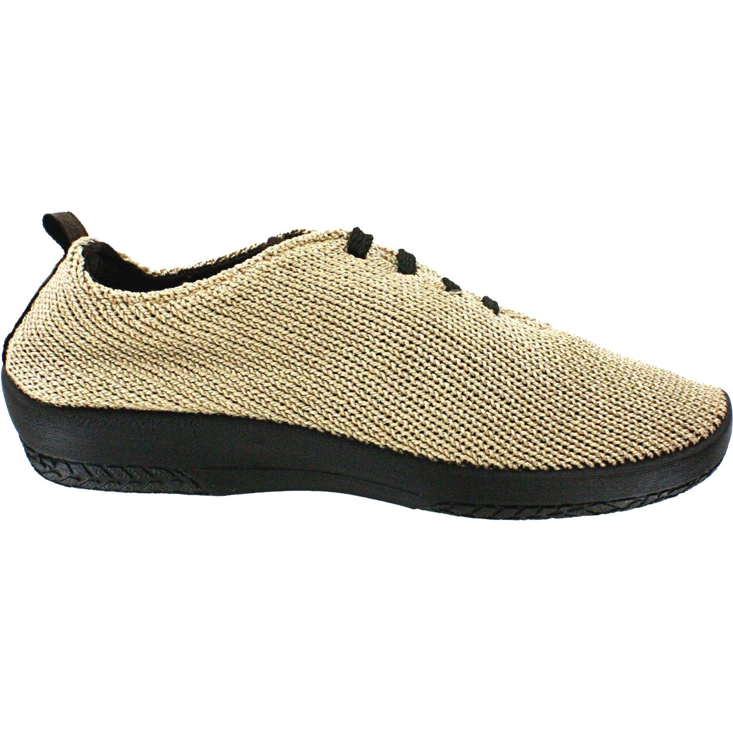 Arcopedico Women's LS Oxford Beige 36 European