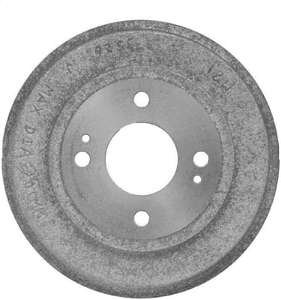 Bendix PDR0606 Brake Drum