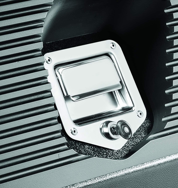 Powerbuilt 26'' Rapid Box Portable Slant Front Tool Box w/Tool Magnets - 240102 by Powerbuillt (Image #5)