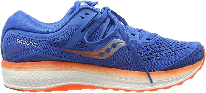Saucony Triumph ISO 5, Zapatillas de Running para Hombre: Saucony ...