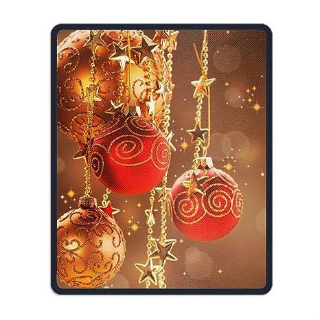 Unique Christmas Ornaments.Amazon Com Unique Christmas Ornaments Printed Mousepad