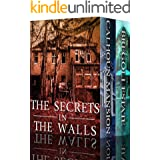 The Secrets in the Walls Boxset: A Riveting Haunted House Mystery