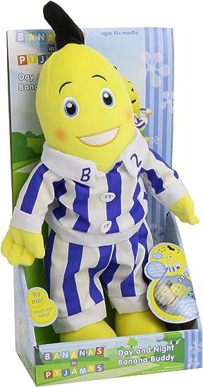 Bananas en Pijamas - Plátano en Pijama (con Sonido, en inglés)