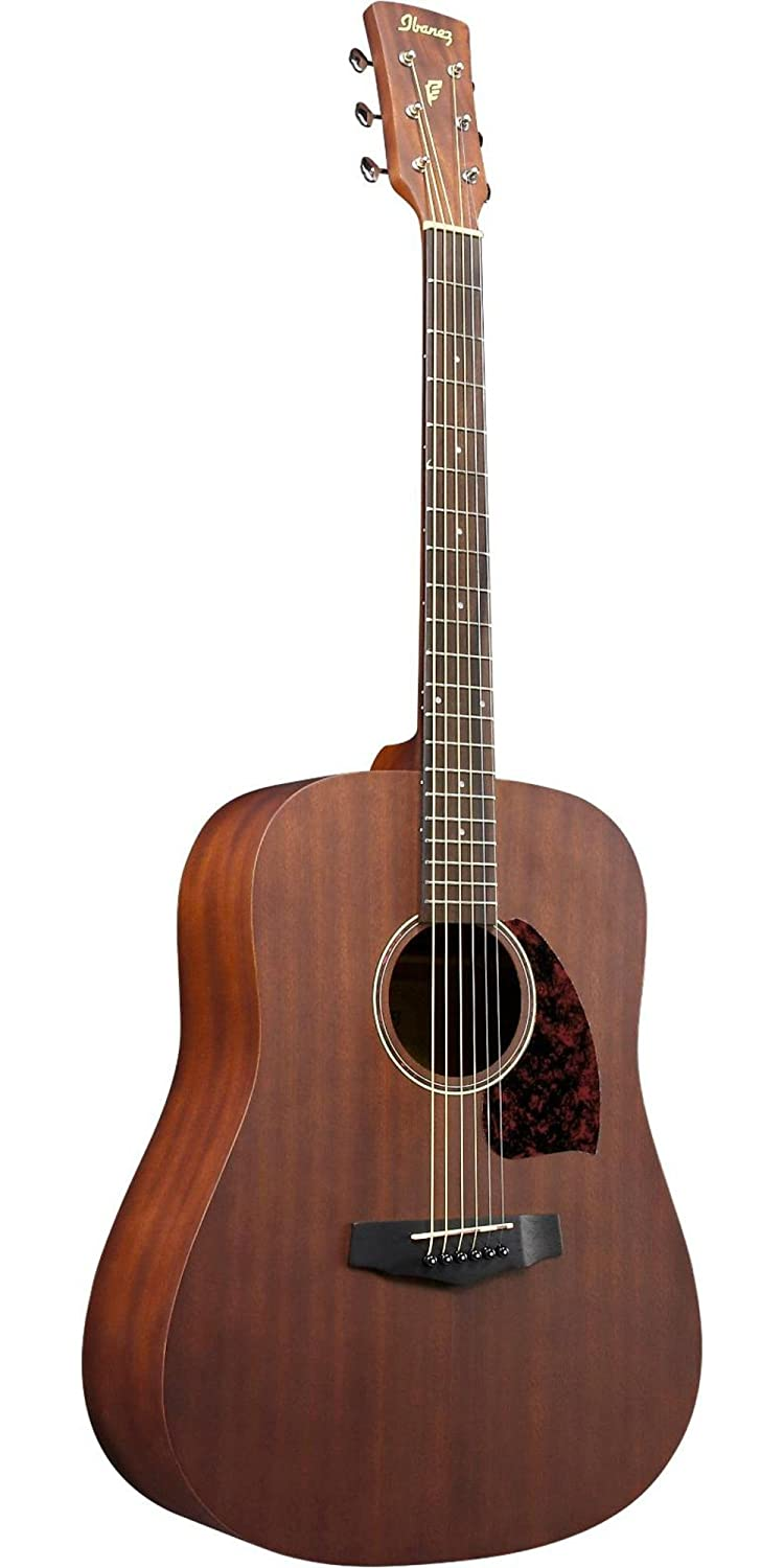 Ibanez pf12mh Dreadnought Guitarra Acústica: Amazon.es ...