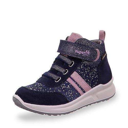 Verkauft Superfit wasserdichte Schuhe für Mädchen Gr.35 Klett