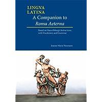 A Companion to Roma Aeterna: Based on Hans Ørberg's Instructions, with Latin–English Vocabulary