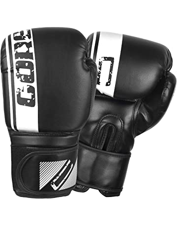 Mma Kick Boxing Gloves Mitts Fight Punch Mitts Pu Leather Training Gloves Muay Thai Kickboxing Gloves For Sanda Karate Sandbag To Be Distributed All Over The World Home