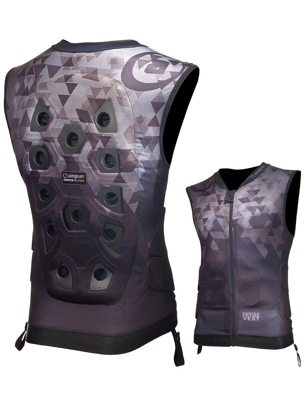Amplifi Cortex Polymer Jacket Protector schwarz 2019 2019 2019 Protektor B06XS4QPYQ Schutzkleidung Große Auswahl 67a4cf