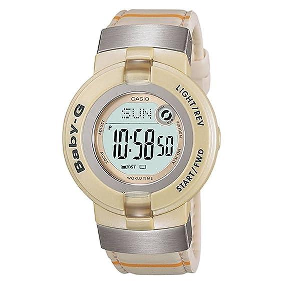 02182 | Reloj Casio Bg-1201-7V Baby-G Sra. Crono 100M