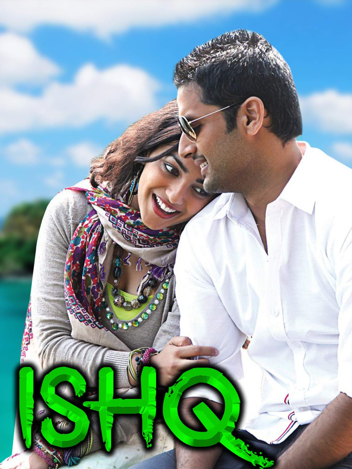 Ishq (2021) Hindi Dubbed 720p HDRip 900MB x264 AAC