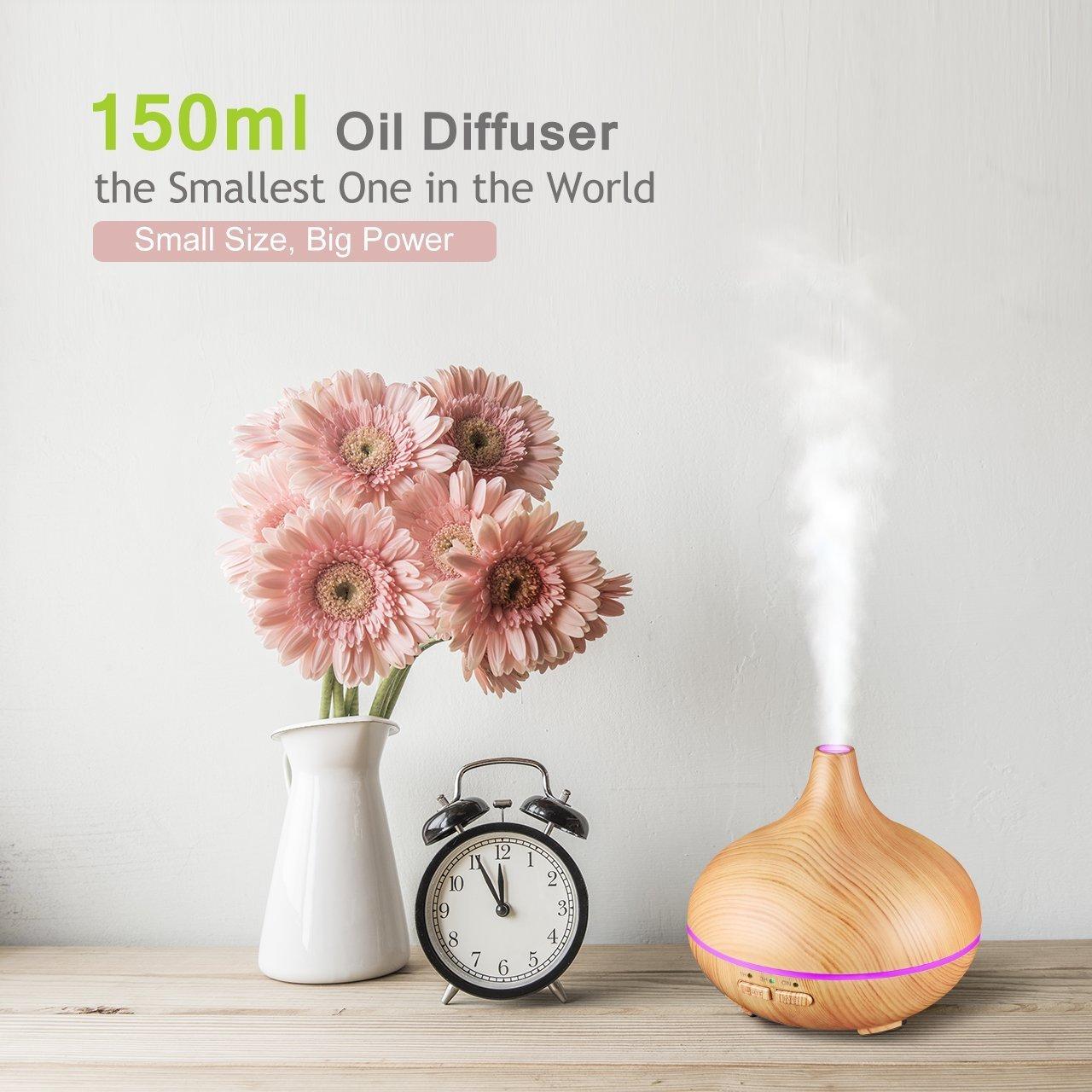 vaporizador de aceites esenciales