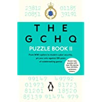 GCHQ Puzzle Book II The