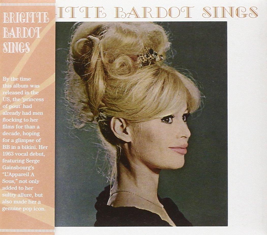 Brigitte Bardot - Brigitte Bardot Sings - Amazon.com Music