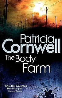The Body Farm Patricia Cornwell Pdf