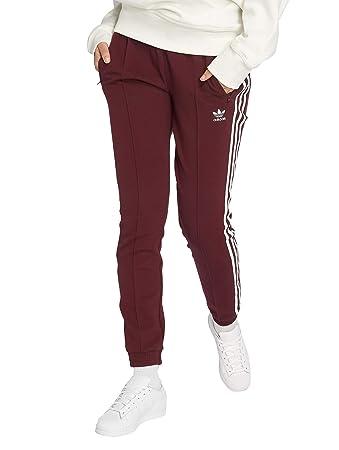 die beste Einstellung speziell für Schuh günstig kaufen Adidas CLRDO Superstar Jogginghose Damen: Amazon.de: Sport ...