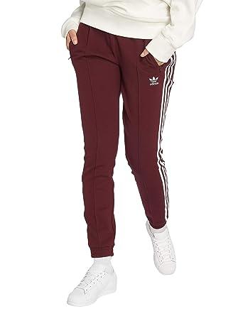 Maroon Sst Clrdo Survêtement W Pantalon De Adidas Tp 5YxwUdx0