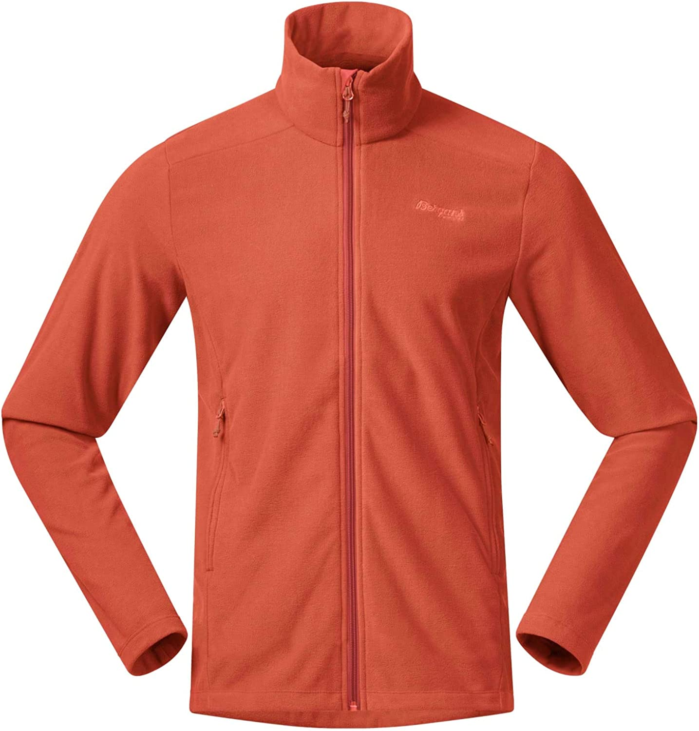 Bergans Finnsnes Fleece Jacket Men Fleecejacke