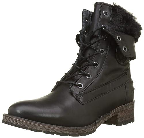 fbd6a5675 Pataugas Deday N F4d - Botines Mujer  Amazon.es  Zapatos y complementos