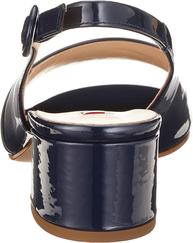 H/ÖGL Damen Joy Slingback Pumps