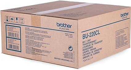 Brother DCP-9020 CDW - Original Brother BU-220CL - Transfer Belt ...