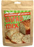 Jo-Lo Low Carb and High Protein Bread Mix