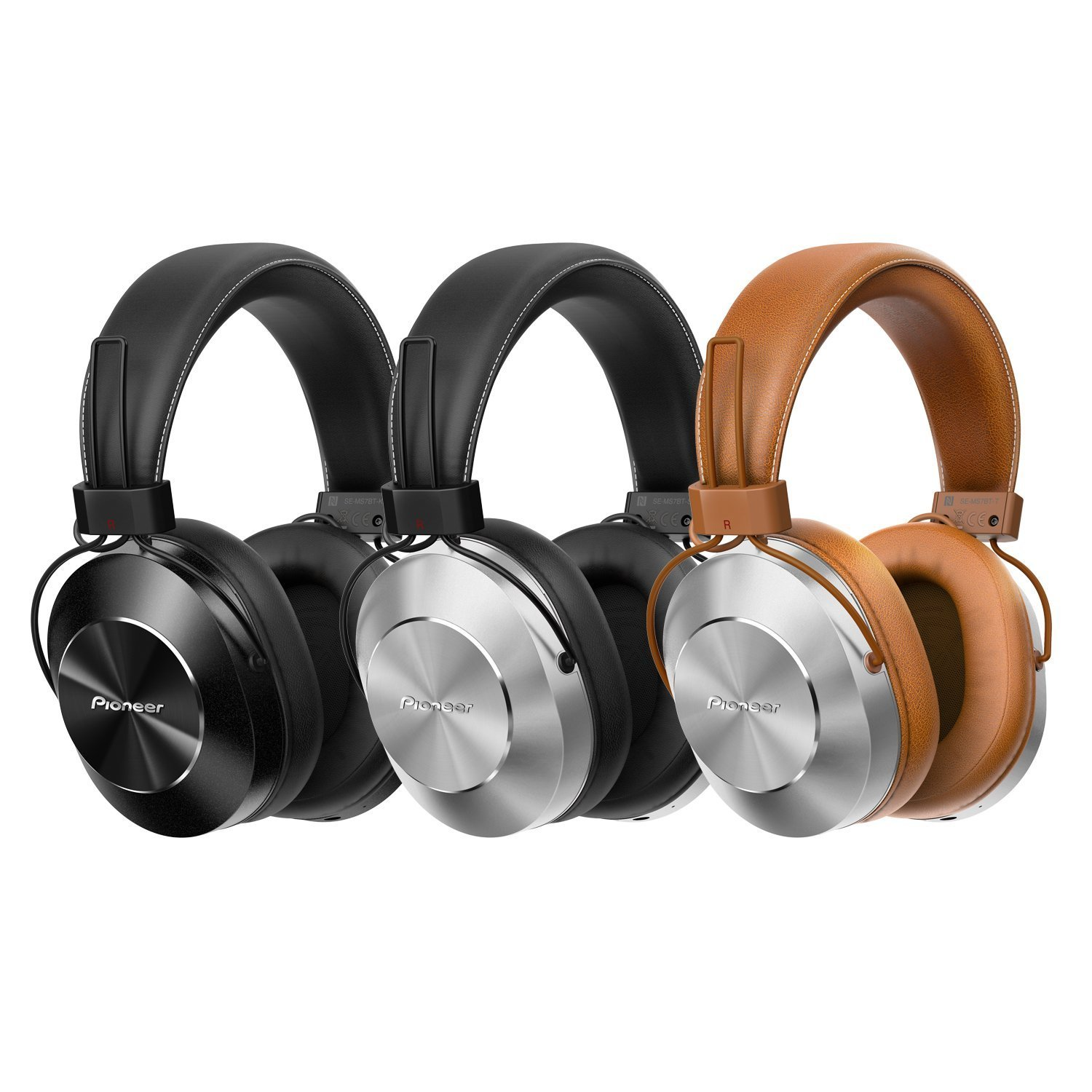 Auriculares se-ms7bt-k bluetooth